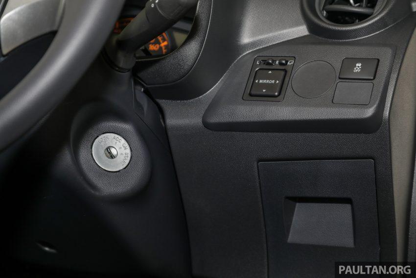 2019 Perodua Axia 小升级开售, VSC入列, 新增跨界等级 Image #106270