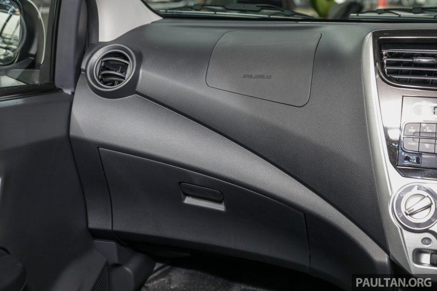 2019 Perodua Axia 小升级开售, VSC入列, 新增跨界等级 Image #106268
