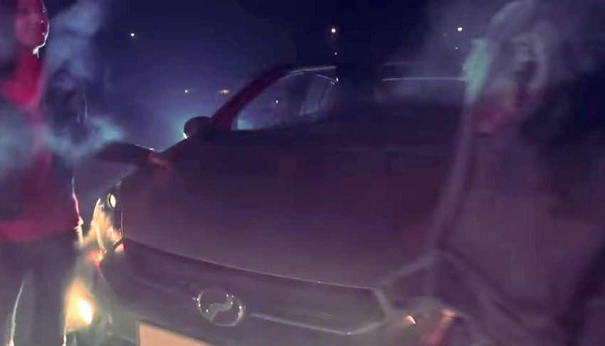 2019 Perodua Axia 小改款在本地娱乐节目上释出预告视频 Image #105862