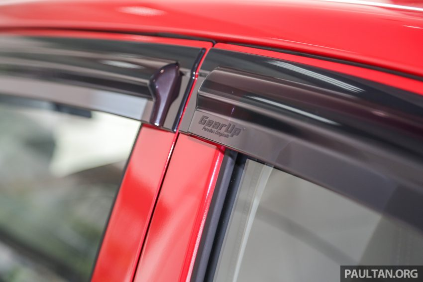 2019 Perodua Axia 小升级开售, VSC入列, 新增跨界等级 Image #106348