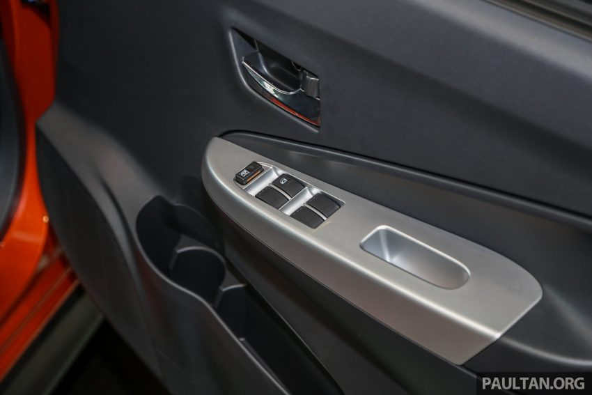 2019 Perodua Axia 小升级开售, VSC入列, 新增跨界等级 Image #106326