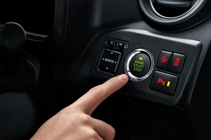 2019 Perodua Axia 小升级开售, VSC入列, 新增跨界等级 Image #106151