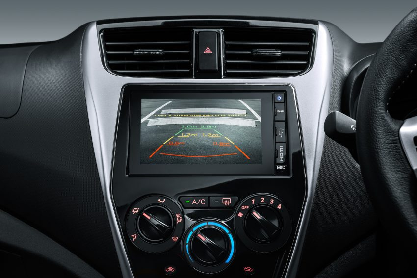 2019 Perodua Axia 小升级开售, VSC入列, 新增跨界等级 Image #106152