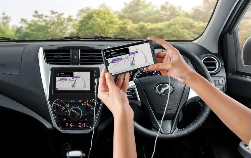 2019 Perodua Axia 小升级开售, VSC入列, 新增跨界等级 Image #106155