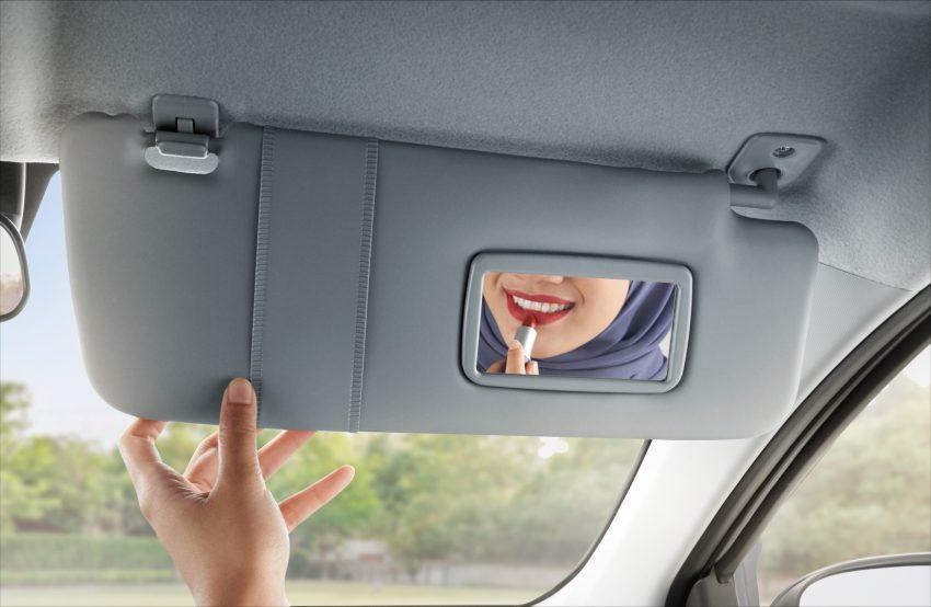 2019 Perodua Axia 小升级开售, VSC入列, 新增跨界等级 Image #106157