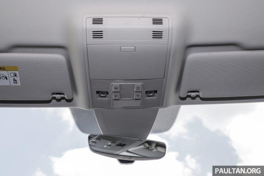 试驾: Volkswagen Passat 2.0 TSI Highline, 低调的实力派 Image #106760