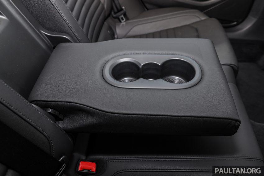 试驾: Volkswagen Passat 2.0 TSI Highline, 低调的实力派 Image #106774