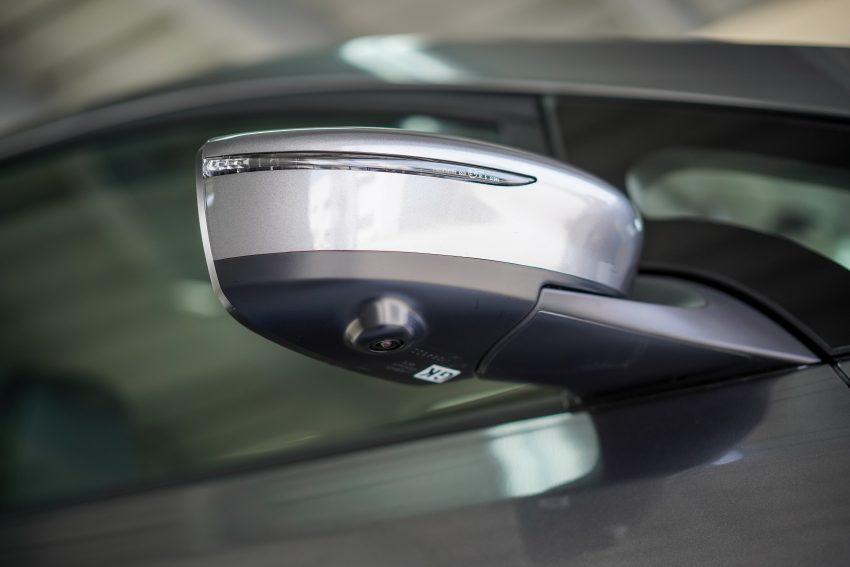 新车试驾: 第二代 Nissan Leaf, 专为小众电动车市场而生 Image #109384