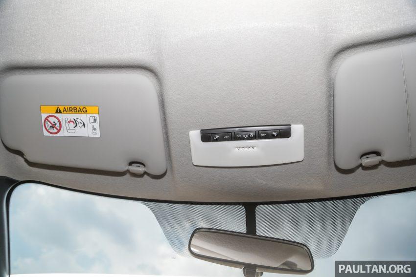 新车试驾: 第二代 Nissan Leaf, 专为小众电动车市场而生 Image #109358