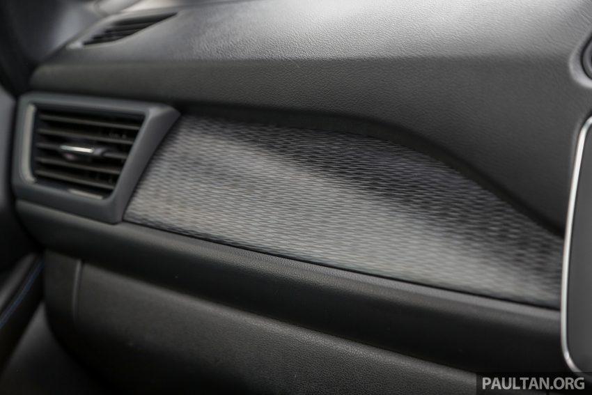 新车试驾: 第二代 Nissan Leaf, 专为小众电动车市场而生 Image #109359