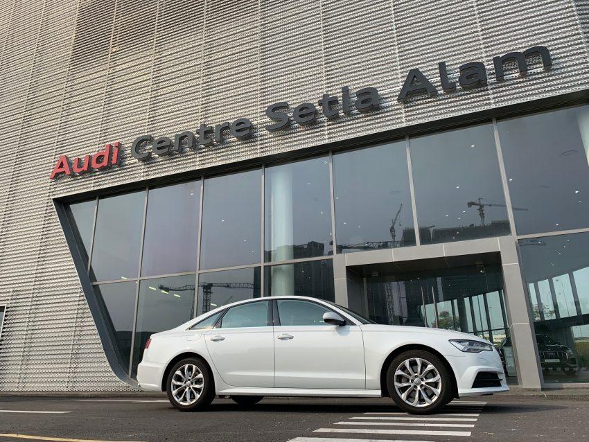 Audi Setia Alam 4S 中心开张,4层楼崭新销售服务据点 Image #107357