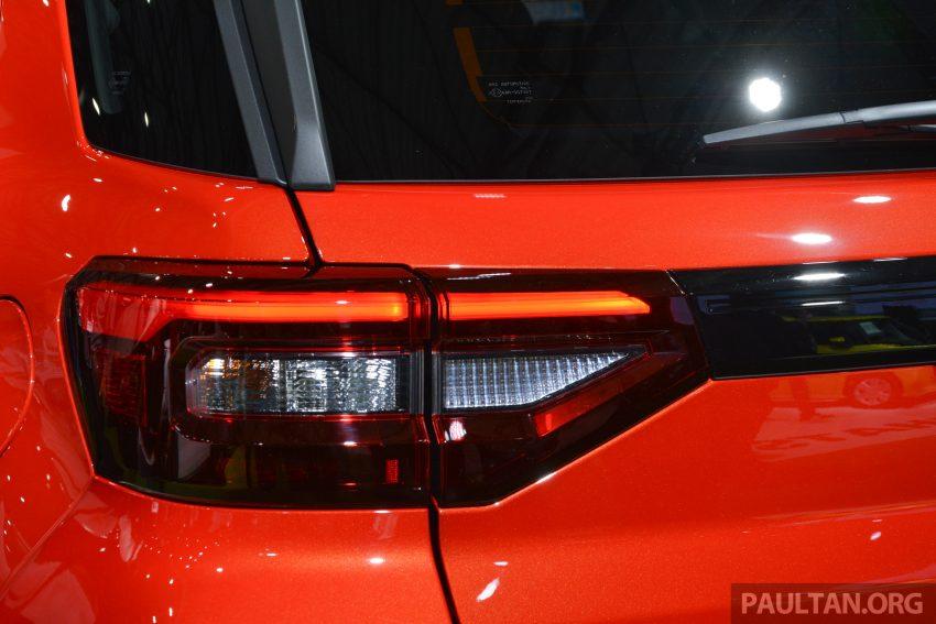 东京车展: Daihatsu 全新入门级小型SUV毫无预警突然亮相,Perodua Kembara的未来替代者? D55L SUV的雏型? Image #108910