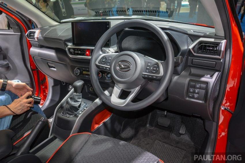 东京车展: Daihatsu 全新入门级小型SUV毫无预警突然亮相,Perodua Kembara的未来替代者? D55L SUV的雏型? Image #108919