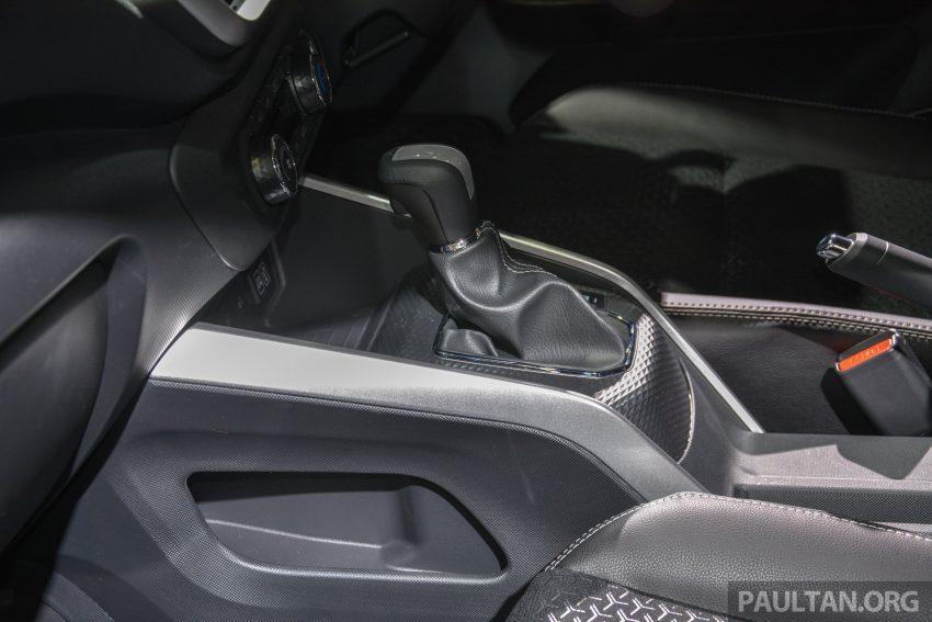 东京车展: Daihatsu 全新入门级小型SUV毫无预警突然亮相,Perodua Kembara的未来替代者? D55L SUV的雏型? Image #108928