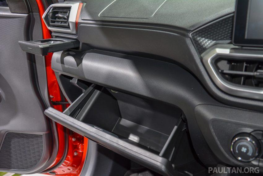 东京车展: Daihatsu 全新入门级小型SUV毫无预警突然亮相,Perodua Kembara的未来替代者? D55L SUV的雏型? Image #108929