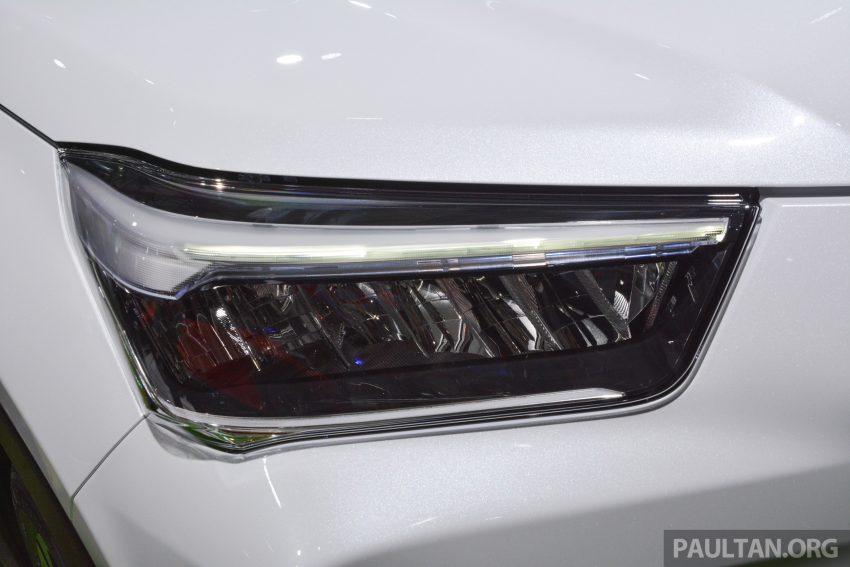 东京车展: Daihatsu 全新入门级小型SUV毫无预警突然亮相,Perodua Kembara的未来替代者? D55L SUV的雏型? Image #108938