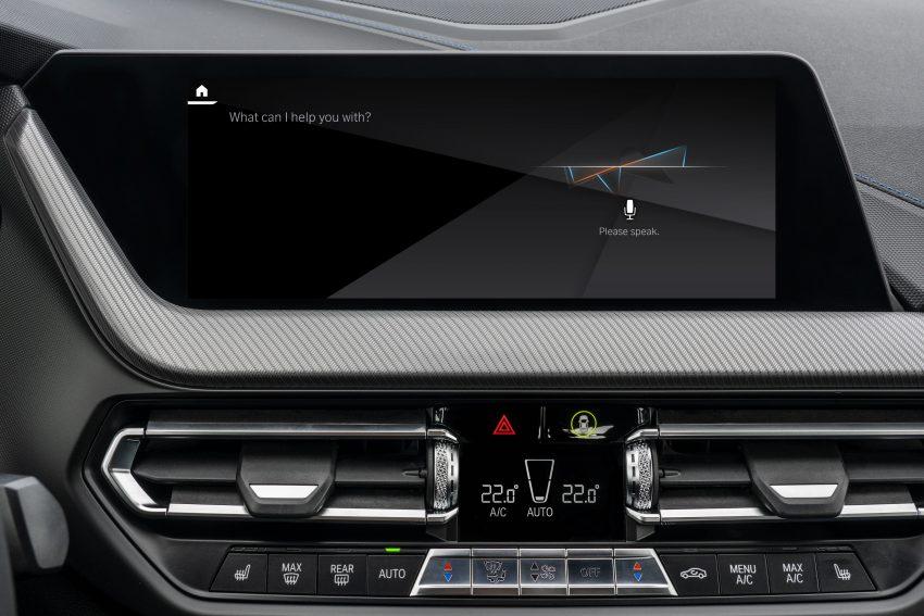 CLA对手来了! BMW 2 Series Gran Coupe 四门跑房面世 Image #108316