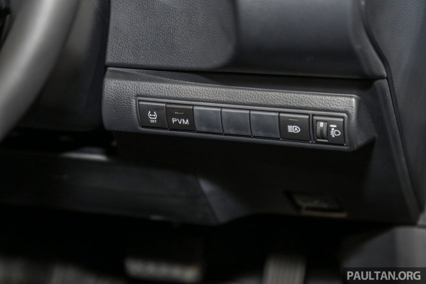 全新 Toyota Corolla 本地上市,两个等级,售RM129k起 Image #107852