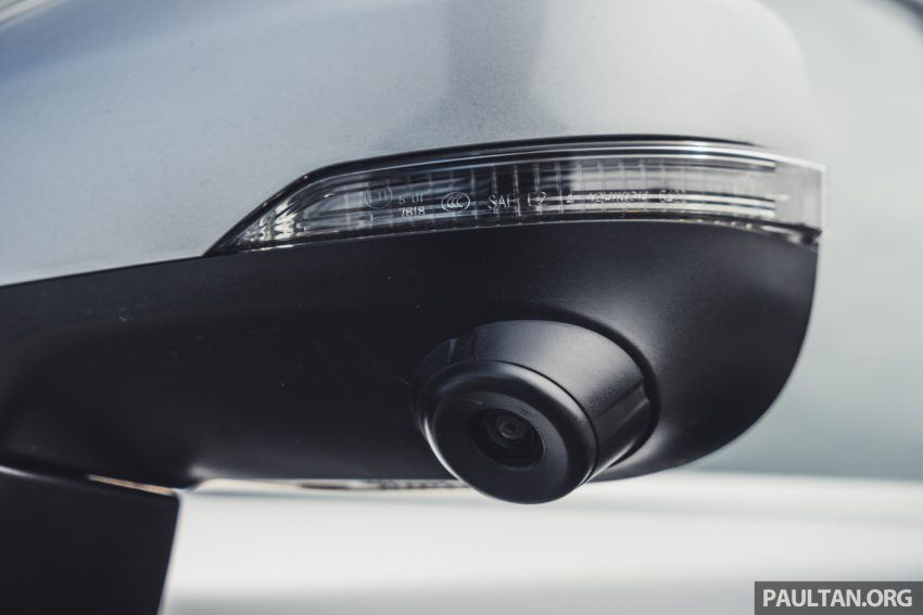 试驾: Subaru Forester 2.0i-S Eyesight , 只是外型欠一点 Image #112022
