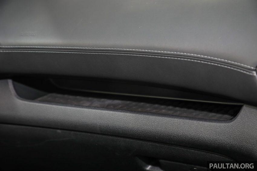 试驾:2019 Hyundai Santa Fe,朴实有华的七人座 SUV Image #111020