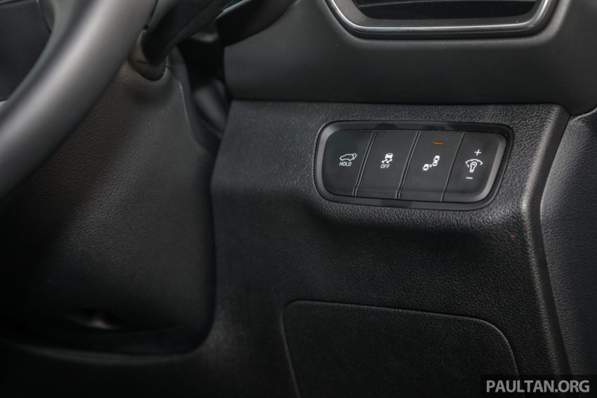 试驾:2019 Hyundai Santa Fe,朴实有华的七人座 SUV Image #111023