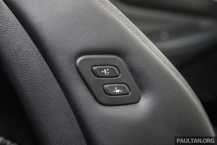 试驾:2019 Hyundai Santa Fe,朴实有华的七人座 SUV Image #111029