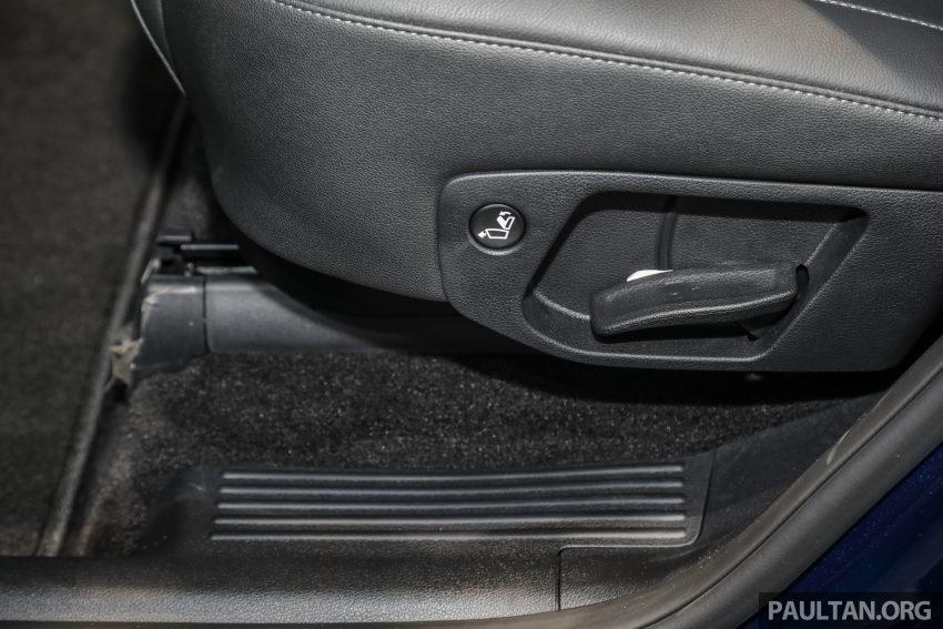 试驾:2019 Hyundai Santa Fe,朴实有华的七人座 SUV Image #111039