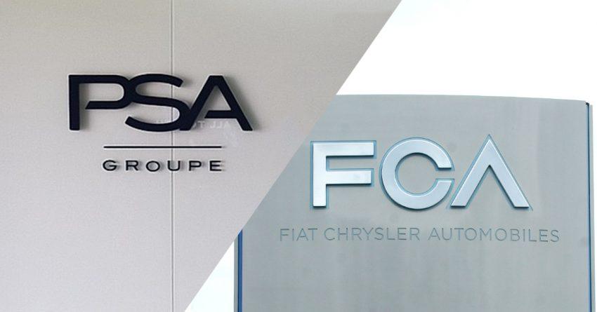 PSA 与 FCA 集团合并案:14个汽车品牌确认全将获保留 Image #110768