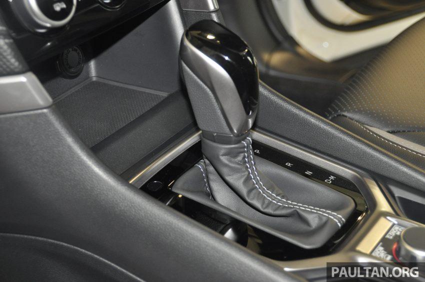 Subaru Forester GT Edition 新加坡首秀,明年来马上市? Image #109945