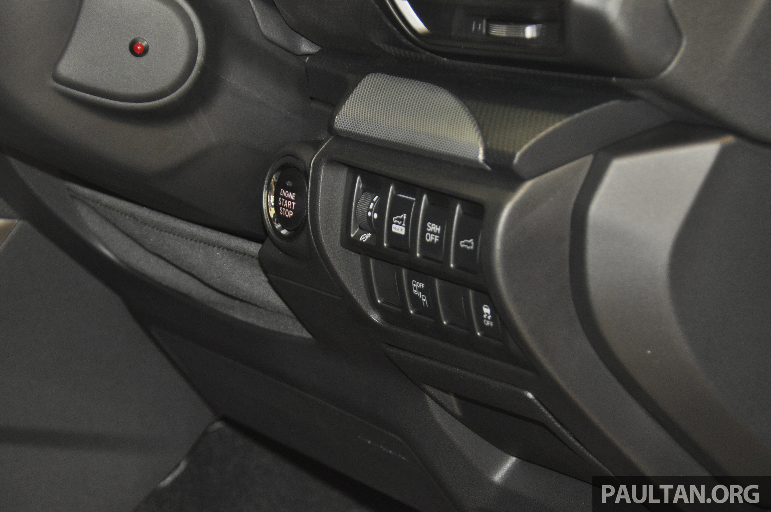 Subaru Forester GT Edition 新加坡首秀,明年来马上市? Subaru Forester