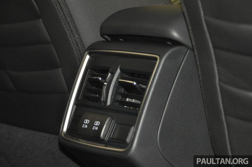 Subaru Forester GT Edition 新加坡首秀,明年来马上市? Image #109955