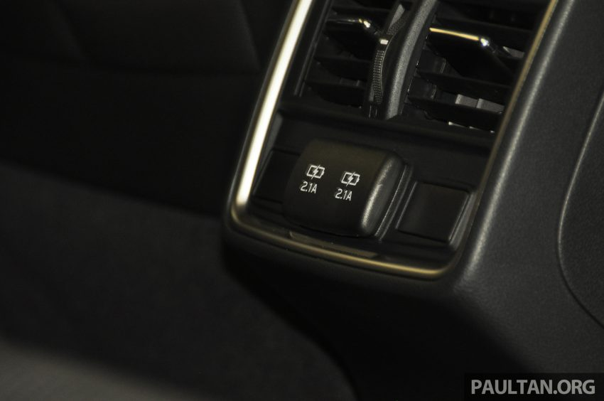 Subaru Forester GT Edition 新加坡首秀,明年来马上市? Image #109956