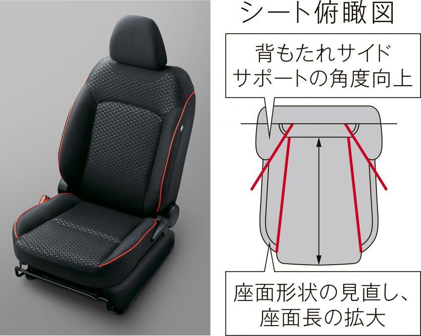Daihatsu Rocky 正式在日本上市发售,价格从RM59k起 Image #110365
