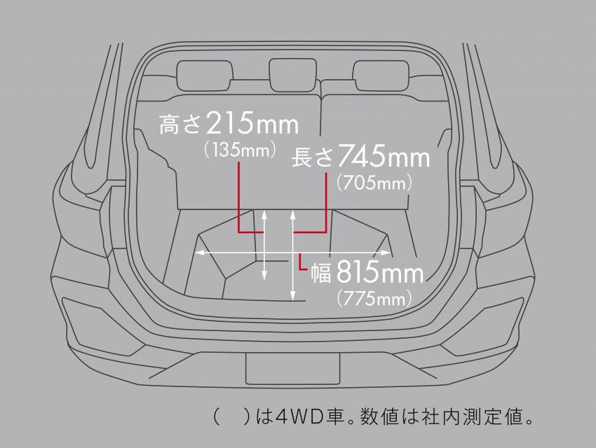 Daihatsu Rocky 正式在日本上市发售,价格从RM59k起 Image #110373