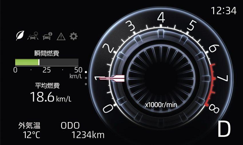 Daihatsu Rocky 正式在日本上市发售,价格从RM59k起 Image #110383