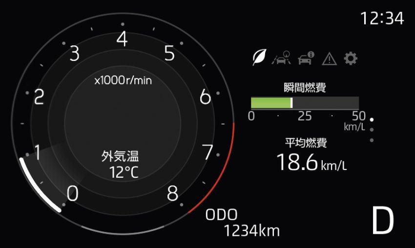 Daihatsu Rocky 正式在日本上市发售,价格从RM59k起 Image #110384