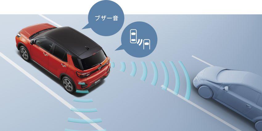 Daihatsu Rocky 正式在日本上市发售,价格从RM59k起 Image #110396