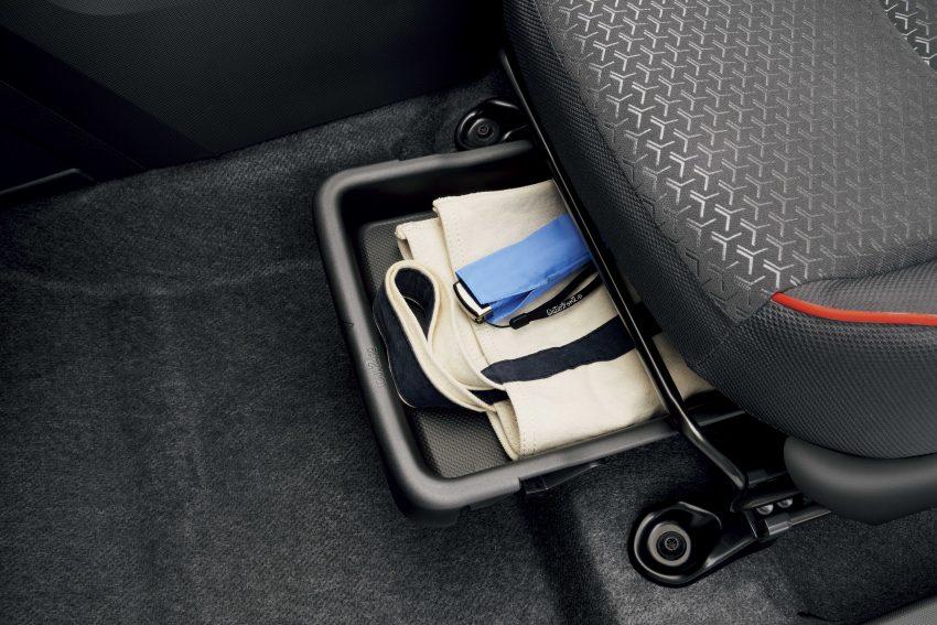 Daihatsu Rocky 正式在日本上市发售,价格从RM59k起 Image #110421