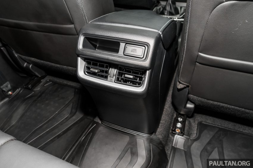新车实拍:第三代 Isuzu D-Max 首次公开亮相泰国车展 Image #112316