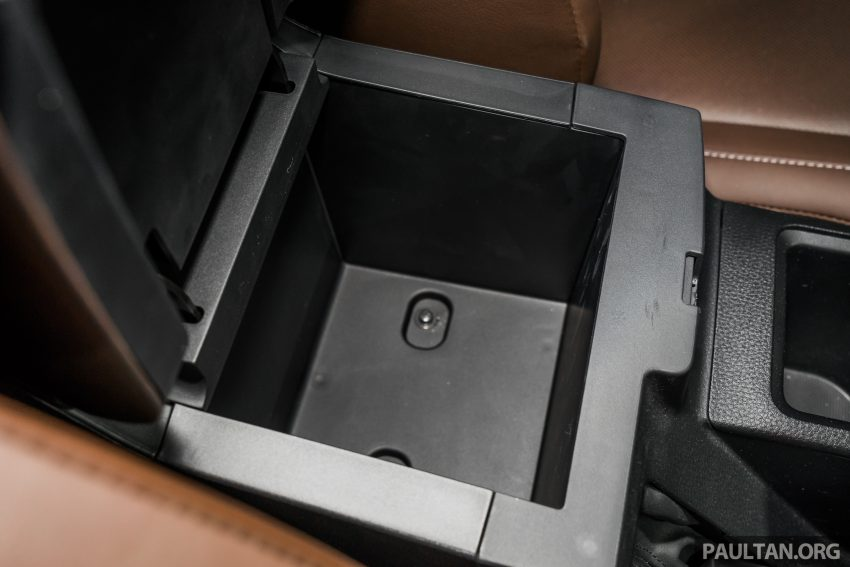 新车实拍:第三代 Isuzu D-Max 首次公开亮相泰国车展 Image #112275