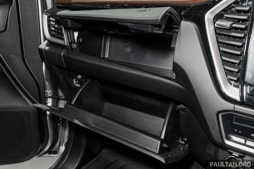 新车实拍:第三代 Isuzu D-Max 首次公开亮相泰国车展 Image #112276