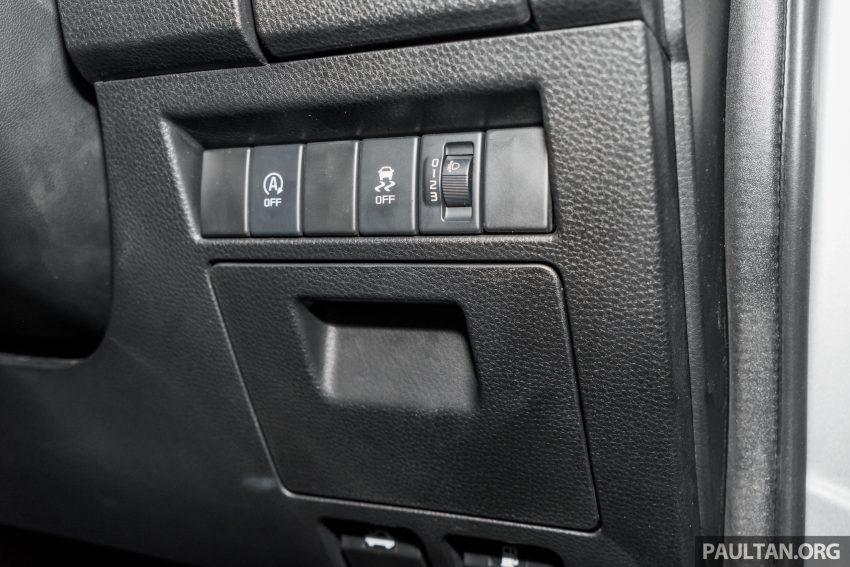 新车实拍:第三代 Isuzu D-Max 首次公开亮相泰国车展 Image #112278