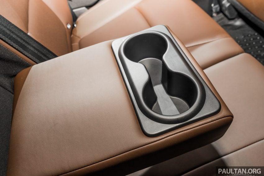 新车实拍:第三代 Isuzu D-Max 首次公开亮相泰国车展 Image #112286
