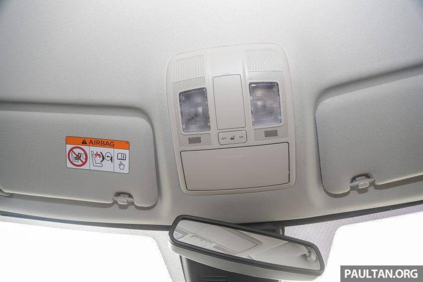 试驾:2019 Mazda CX-5 2.5 Turbo,外表依旧但实力超凡 Image #112598