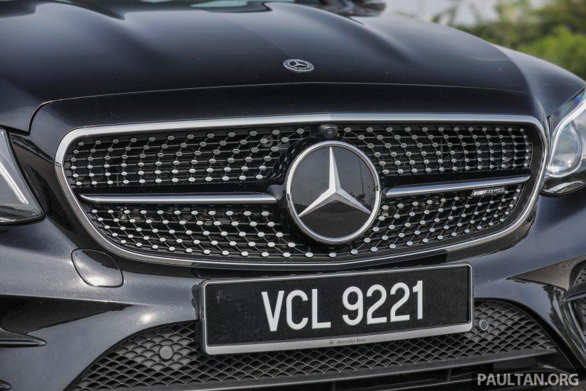 试驾:Mercedes-AMG E 53 4Matic+,是绅士亦是猛兽 Image #113095