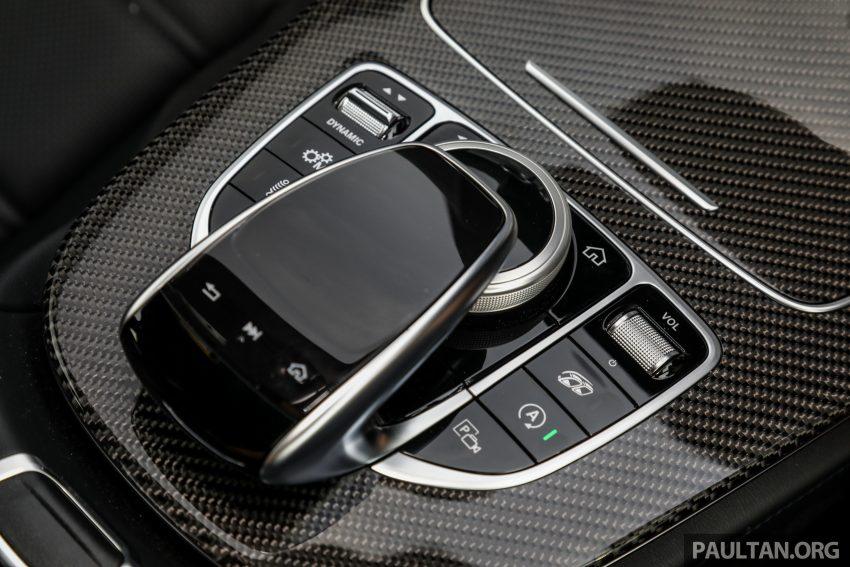 试驾:Mercedes-AMG E 53 4Matic+,是绅士亦是猛兽 Image #113158