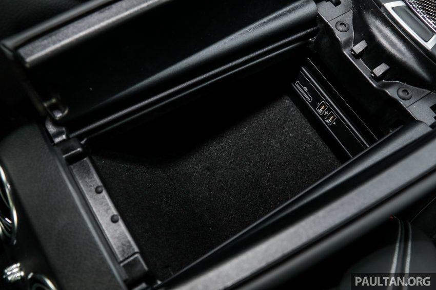 试驾:Mercedes-AMG E 53 4Matic+,是绅士亦是猛兽 Image #113159