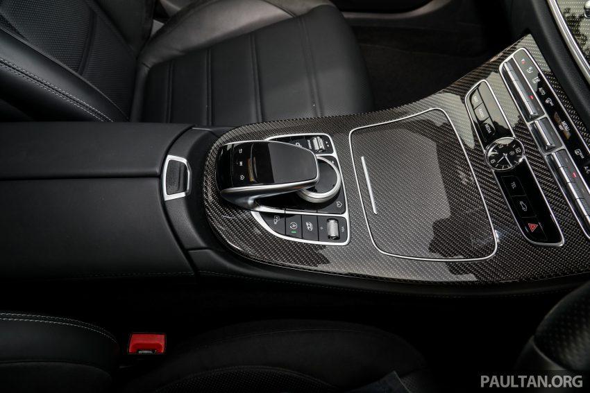 试驾:Mercedes-AMG E 53 4Matic+,是绅士亦是猛兽 Image #113160