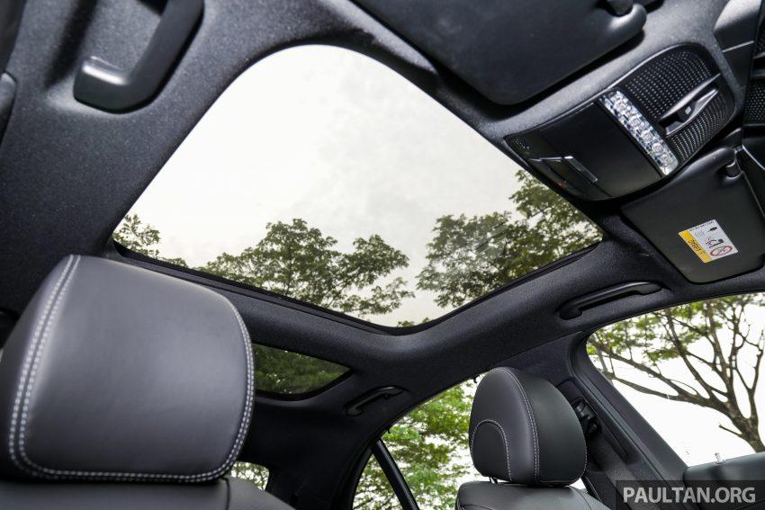 试驾:Mercedes-AMG E 53 4Matic+,是绅士亦是猛兽 Image #113165