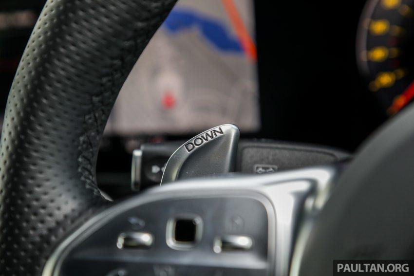 试驾:Mercedes-AMG E 53 4Matic+,是绅士亦是猛兽 Image #113129